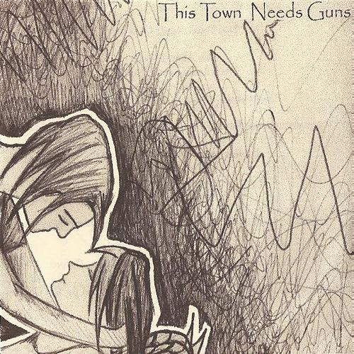 First Demo by This Town Needs Guns