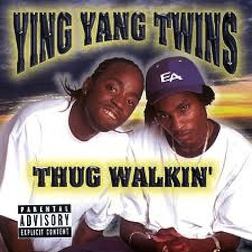 Thug Walkin by Ying Yang Twins