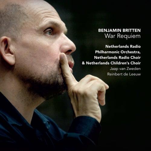 Play & Download Britten: War Requiem by Various Artists | Napster