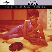 Classic Soul - Universal Masters von Various Artists