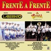 Frente a Frente: Laberinto - Banda la Costena by Various Artists