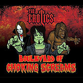 Play & Download Boulevard of Choking Screams by The Erotics | Napster