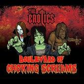 Boulevard of Choking Screams by The Erotics
