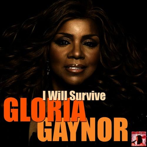 Gloria Gaynor by Gloria Gaynor