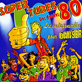 Super tubes des années 80 de The Digital Orchestra