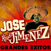 Play & Download Grandes Exitos by Jose Alfredo Jimenez | Napster