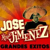 Grandes Exitos by Jose Alfredo Jimenez