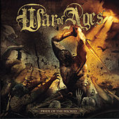 Play & Download Pride Of The Wicked by War of Ages | Napster