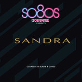 Play & Download So80s presents Sandra - Curated by Blank & Jones by Sandra | Napster