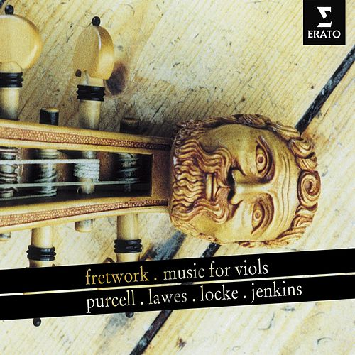 Play & Download English Music For Viols by Fretwork | Napster