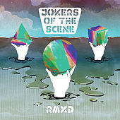 Play & Download Black Mountie (St Mandrew Remix) by Jokers Of The Scene | Napster