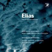 Mendelssohn Bartholdy: Elias by Karl-Friedrich Beringer