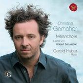 Schumann: Lieder by Christian Gerhaher