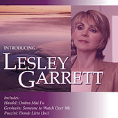 Introducing von Lesley Garrett