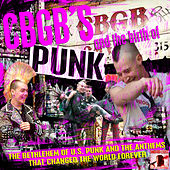 Play & Download CBGB's by Various Artists | Napster