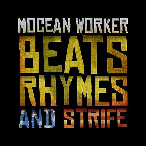 Play & Download Beats, Rhymes and Strife by Mocean Worker | Napster