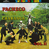 Play & Download Pacheco Y Su Charanga Volume 2 by Johnny Pacheco | Napster