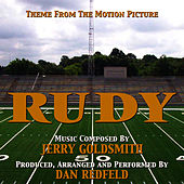 Play & Download Rudy - Theme from the Motion Picture for Solo Piano (Jerry Goldsmith) by Dan Redfeld | Napster