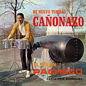 Play & Download Cañonazo by Johnny Pacheco | Napster