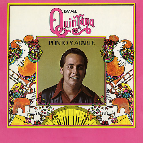 Play & Download Punto y Aparte by Ismael Quintana | Napster
