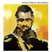 Portrait Of Shorty by Shorty Rogers