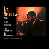 Play & Download Plays The Shout by Les McCann | Napster
