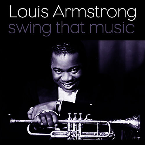 Swing That Music by Lionel Hampton