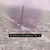 Beethoven Symphony No. 9 by Paris Conservatoire Orchestra