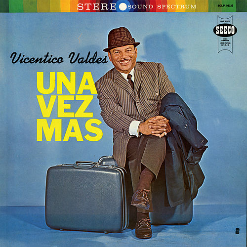 Play & Download Una Vez Más by Vicentico Valdes | Napster