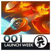 Monstercat 001 - Launch Week by Various Artists