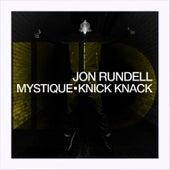 Knick Knack Ep by Jon Rundell