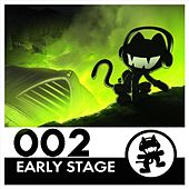 Play & Download Monstercat 002 - Early Stage by Various Artists | Napster