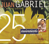 Play & Download Juan Gabriel El Alma Joven Vol. III by Juan Gabriel | Napster