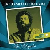 Play & Download Facundo Cabral-Los Elegidos by Facundo Cabral | Napster