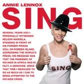 Sing by Annie Lennox