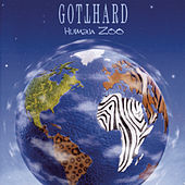 Human Zoo by Gotthard
