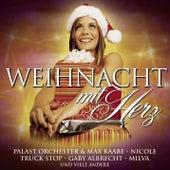 Weihnacht mit Herz von Various Artists