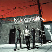 Stockholm Syndrome by Backyard Babies