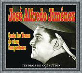 Play & Download Tesoros De Coleccion - Jose Alfredo Jimenez by Jose Alfredo Jimenez | Napster