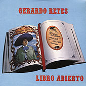 Play & Download Libro Abierto by Gerardo Reyes | Napster