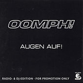 Play & Download Augen Auf by Oomph | Napster