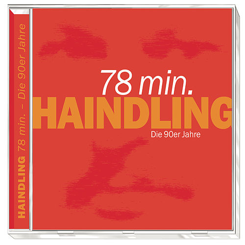 Play & Download 78 Min by Haindling | Napster
