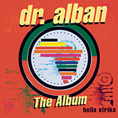 Hello Afrika by Dr. Alban