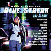 Blue Streak - The Album von Various Artists