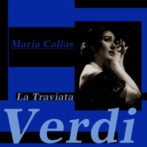 La Traviata by Maria Callas