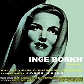 Play & Download Inge Borkh Recital by Vienna Philharmonic Orchestra   Napster