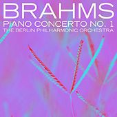 Play & Download Brahms Piano Concerto No 1 by Berlin Philharmonic Orchestra | Napster