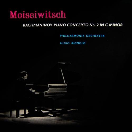 Rachmaninov's Piano Concerto No. 2 In C Minor, Op. 18 by Philharmonia Orchestra