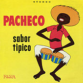Play & Download Sabor Tipico by Johnny Pacheco | Napster