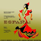 Play & Download Espana! by London Symphony Orchestra | Napster